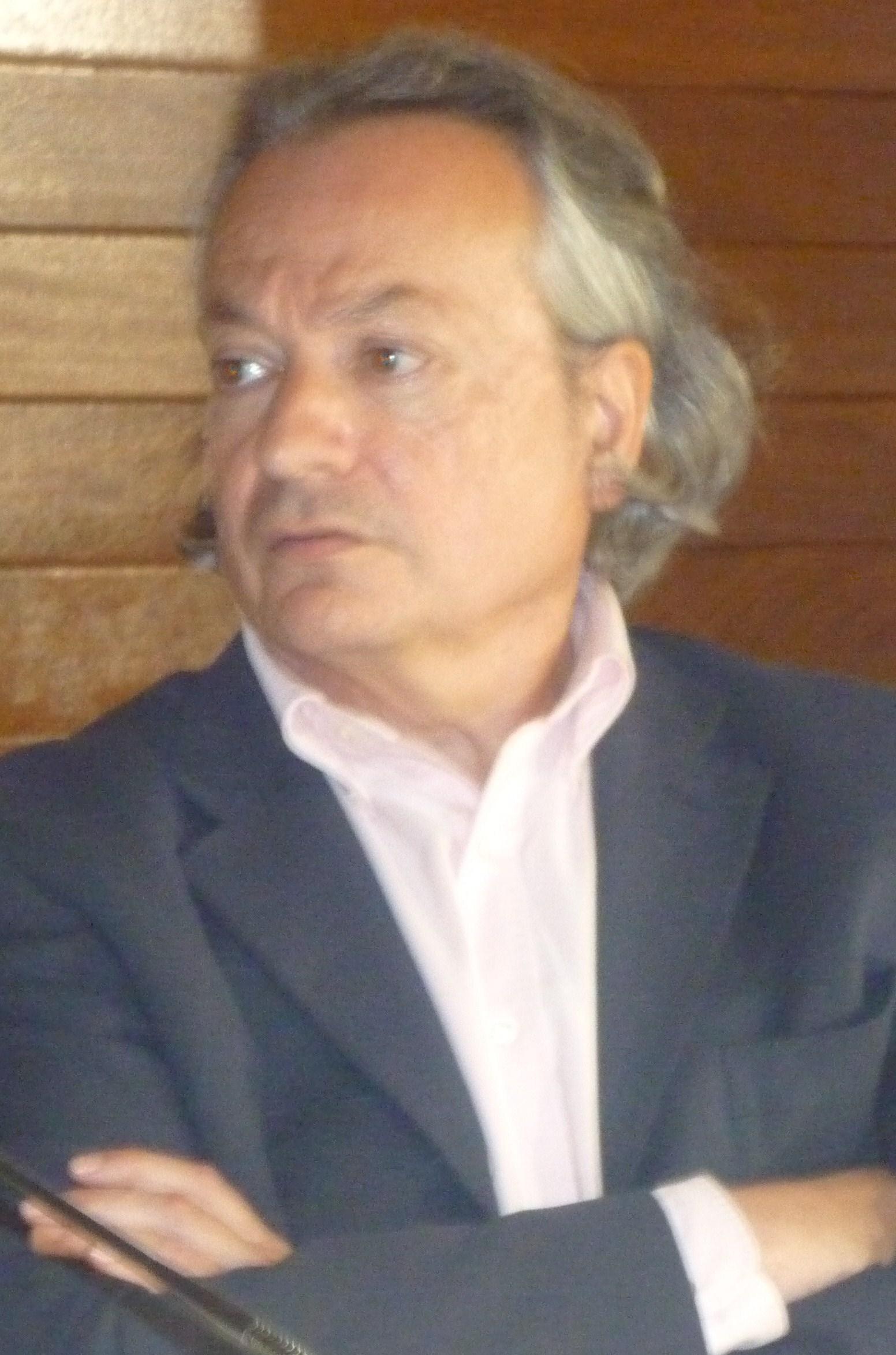 Braulio Antuña