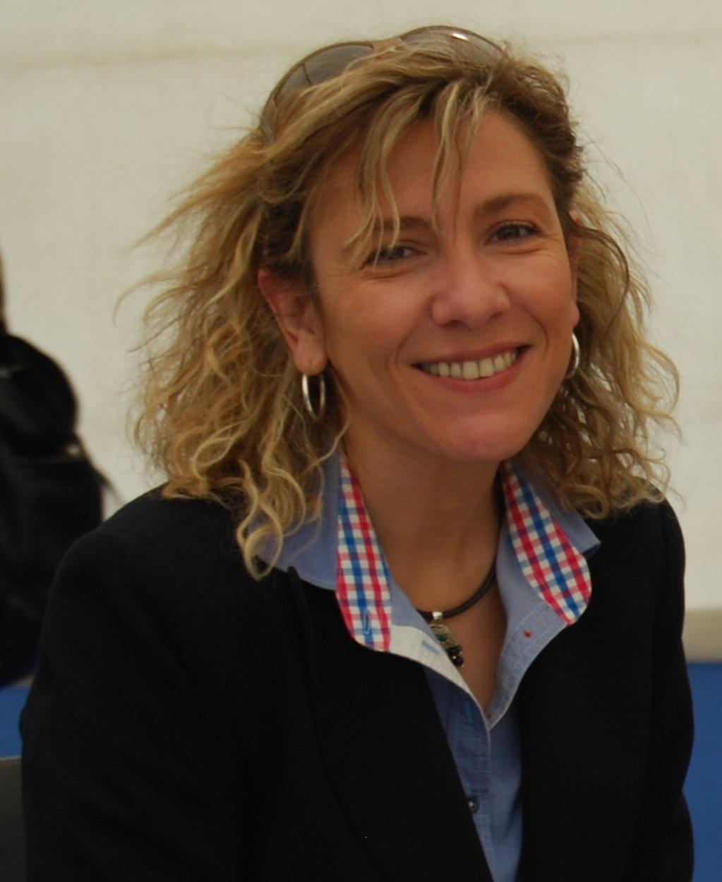 Esther Llamazares BNI